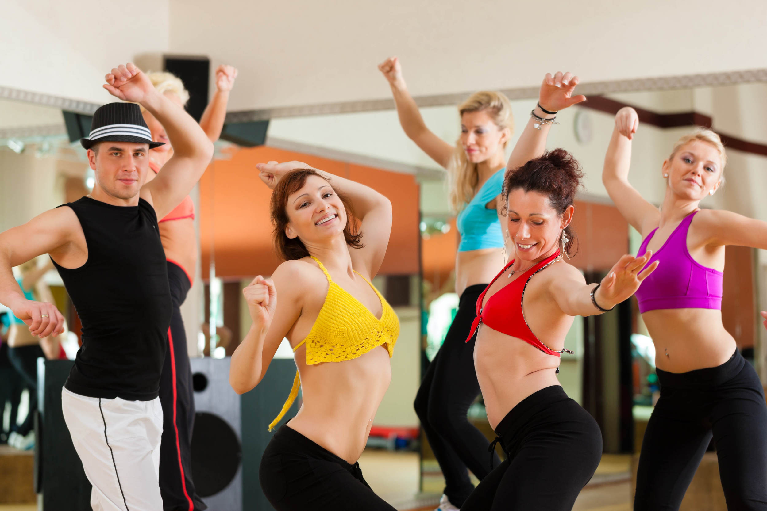 Votre Salle De Fitness A Ixelles Culture Club Fitness