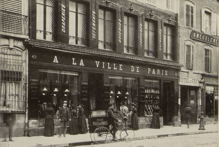 42 rue des Dominicains - liquidation 29 janvier 1900