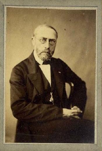 Henri Lepage , 4e quart du XIXe siècle (c) Musée lorrain, Nancy