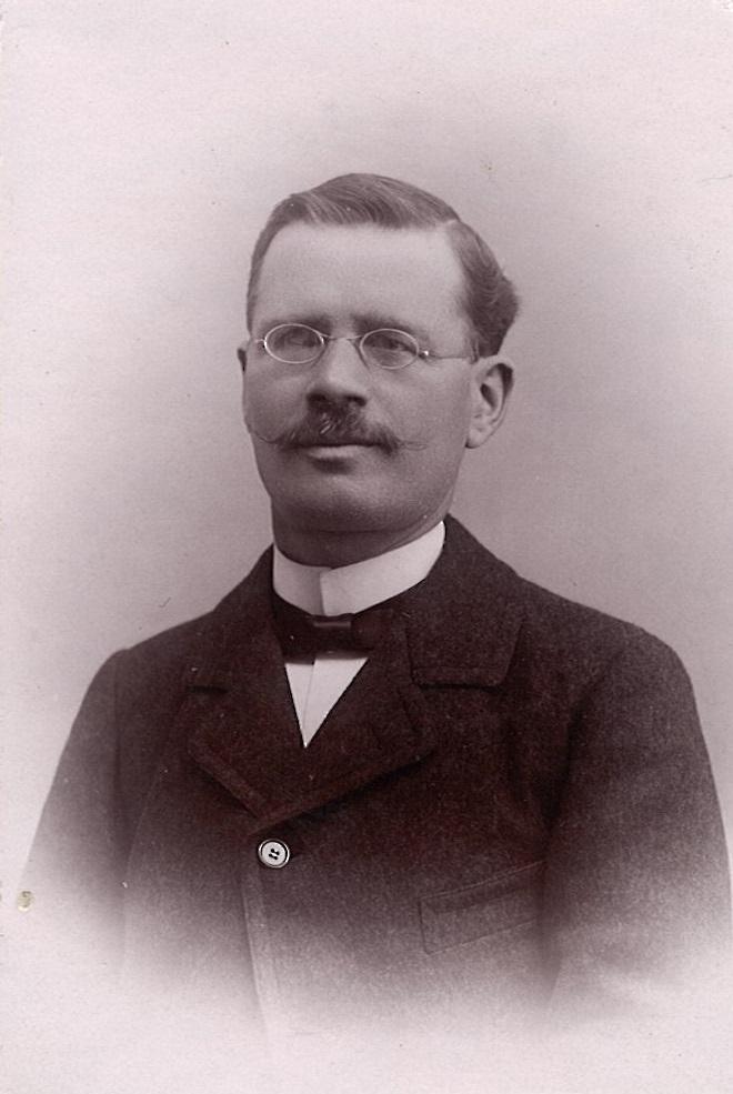 Ferdinand Farnier novembre 1896