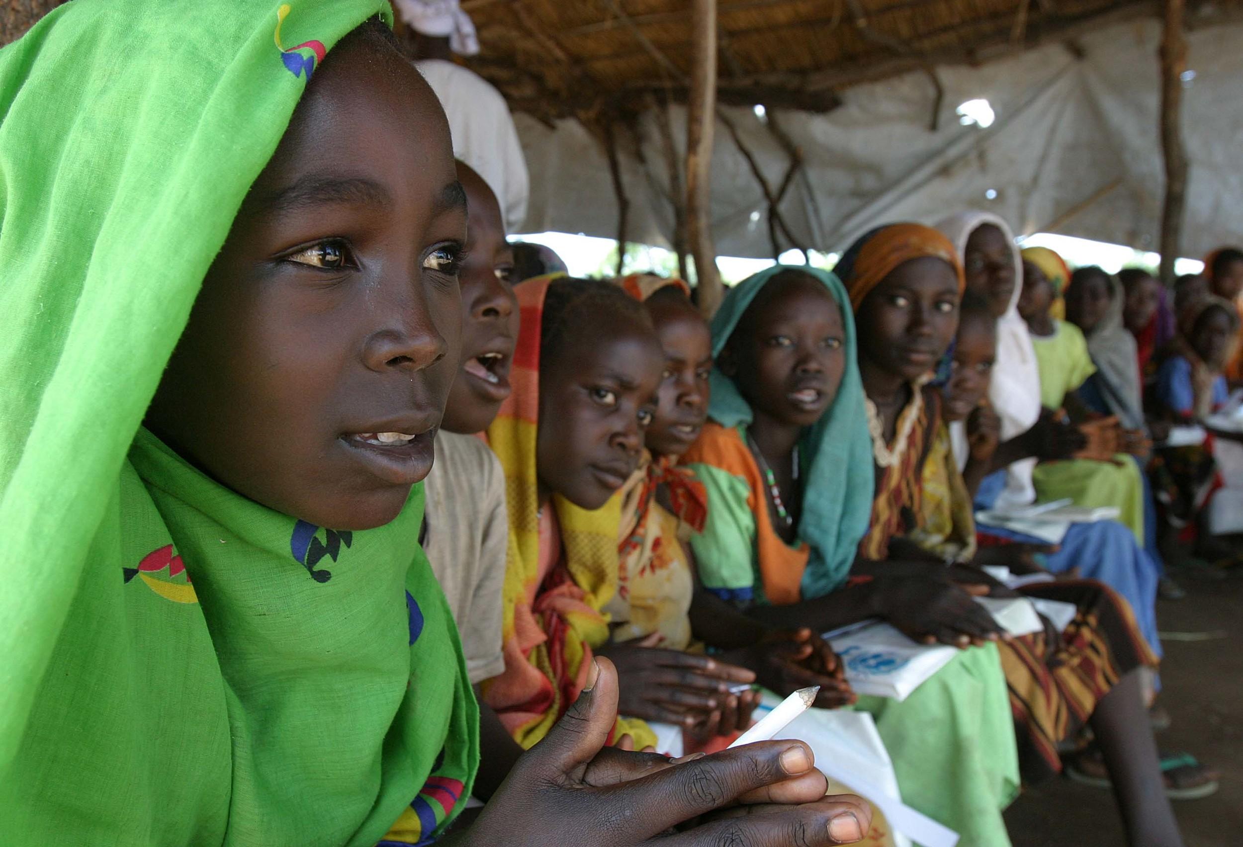 © UNICEF / 2015