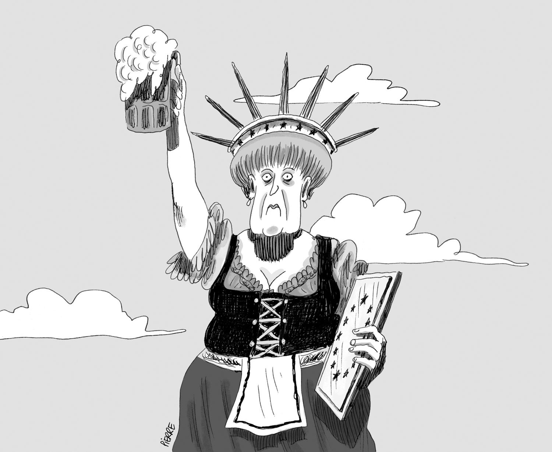 Mutti Liberty. © Pierre Dubois / Octobre 2015