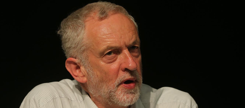 Jeremy Corbyn © DR