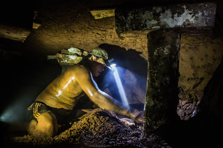 © Alberto Campi / Cambogia / Gennaio 2017
