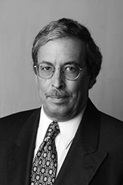 Daniel Warner - Politologueaméricano-suisseétabli à Genève