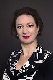 Naomi Ellemers, professeure à la faculté de Psychologie sociale à l'Université d'Utrecht aux Pays-Bas