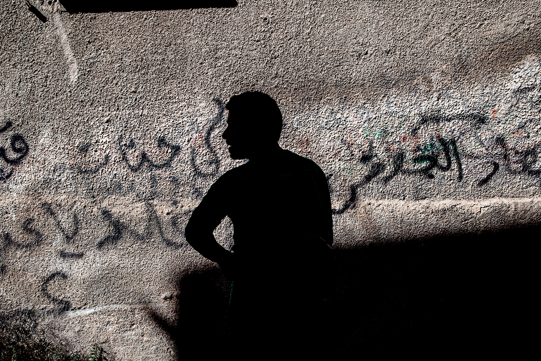 © Alberto Campi / Bethléem, Cisjordanie 2016