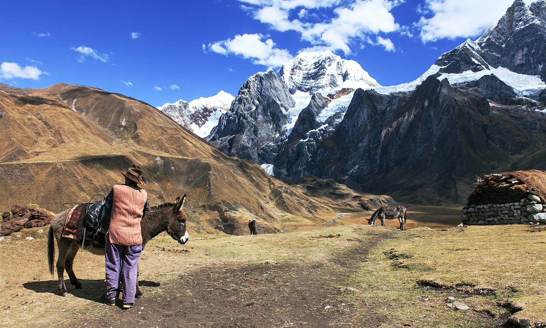 «Mon prochain film sera sur la cordillère des Andes, un mur qui empêche que les choses se passent au Chili, qui enferme la pensée et garde les gens isolés.» © Charlotte Julie / Archives