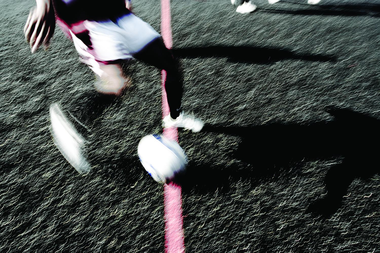 Les instances de la FIFA espéraient que « l'affaire du dopage russe ne déborderait pas sur la prochaine Coupe du monde ». © Alberto Campi / Archives