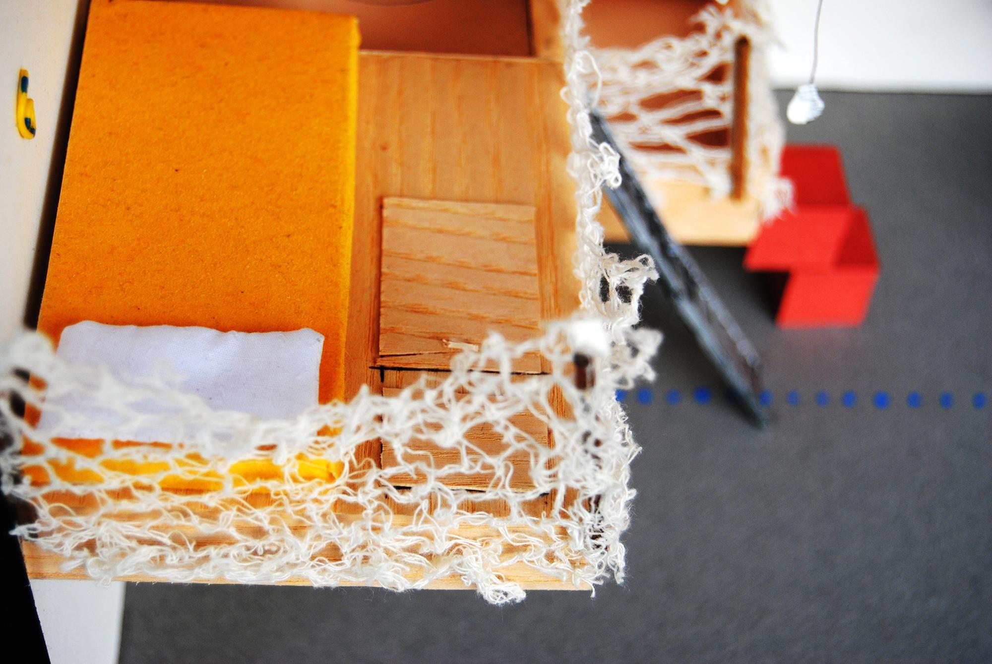Hostel 01-projects-Alice Bonicelli