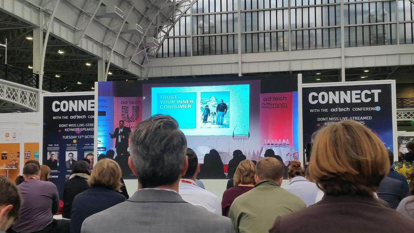 AI, Augmented & Virtual Reality with Ambarish Mitra, CEO of Blippar