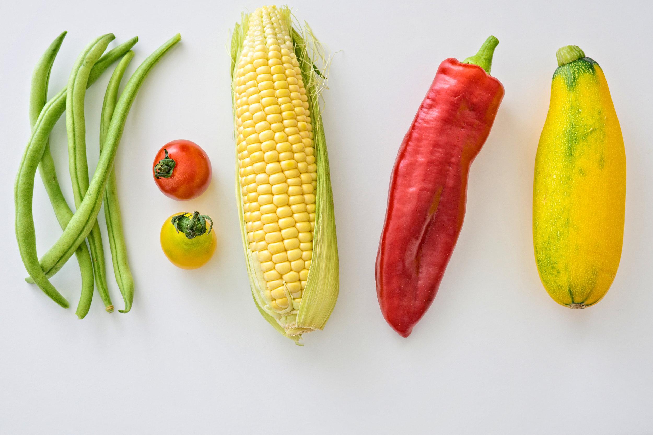 Produce Art