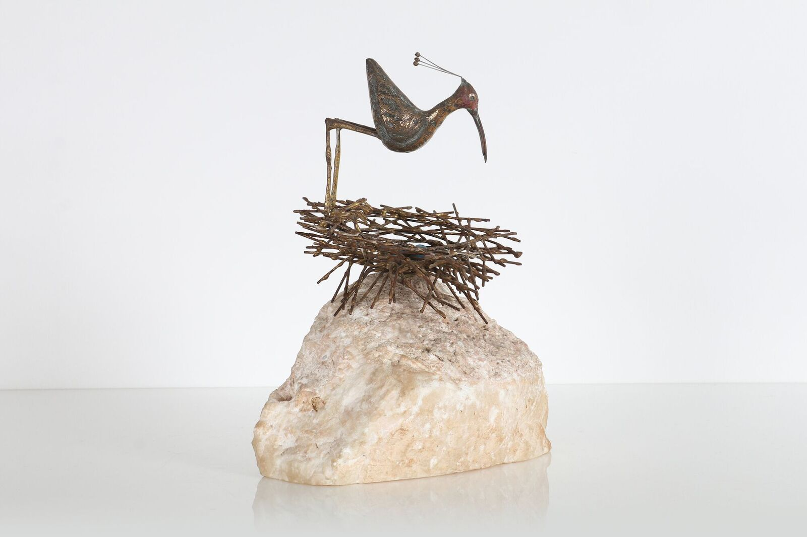 Curtis Jere Bird and Nest Sculpture_preview.jpeg