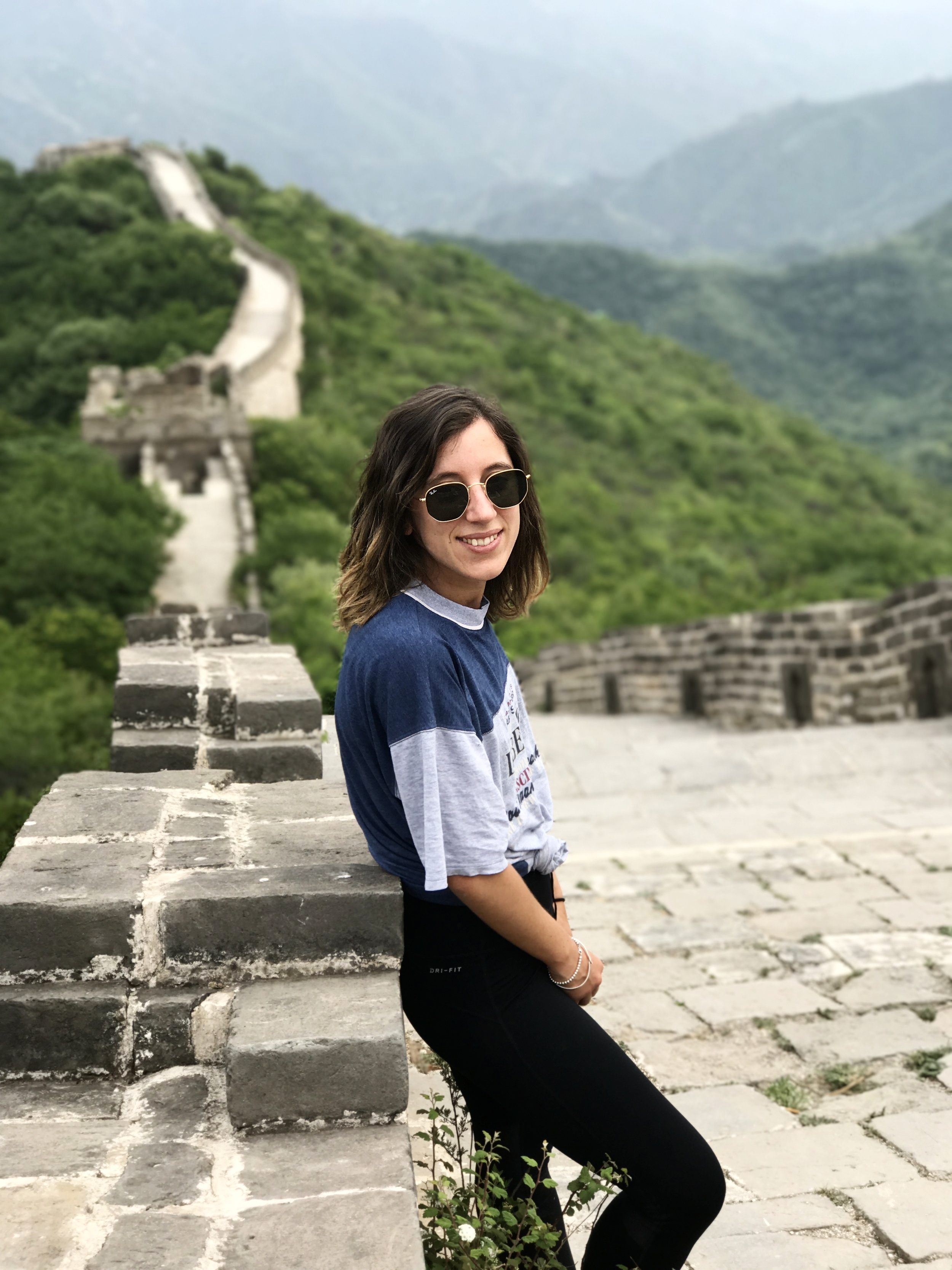 Beautiful Escape - A journey through the Great Wall of China.