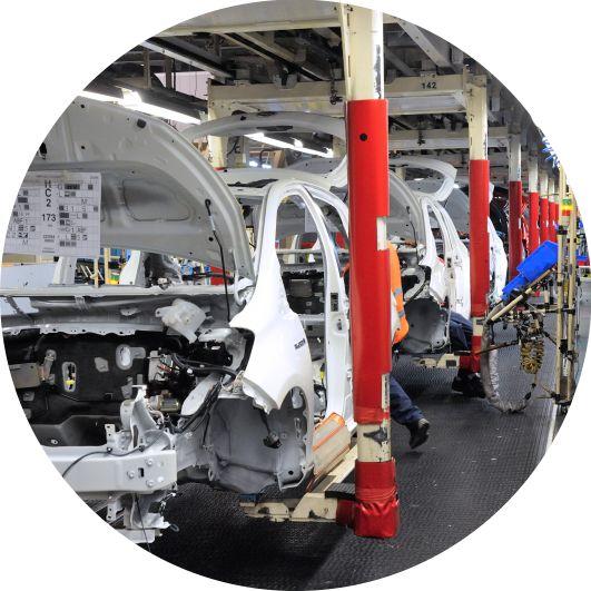 Constructeur - Constructeurs automobiles, directions commerciales et régionales.