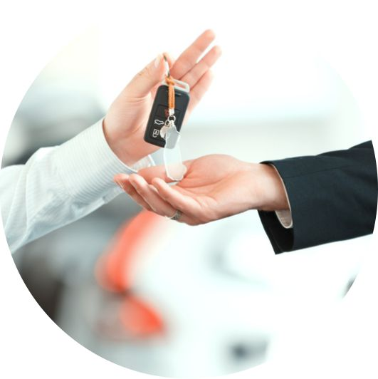 Reseau distribution automobile - Concessionnaires automobiles multi-marques, indépendants, filiales et succursales, agents de marque et réparateurs agréés.