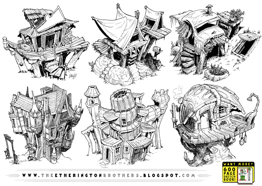 6_creature_house_concepts_by_studioblinktwice-d6whb4w.jpg
