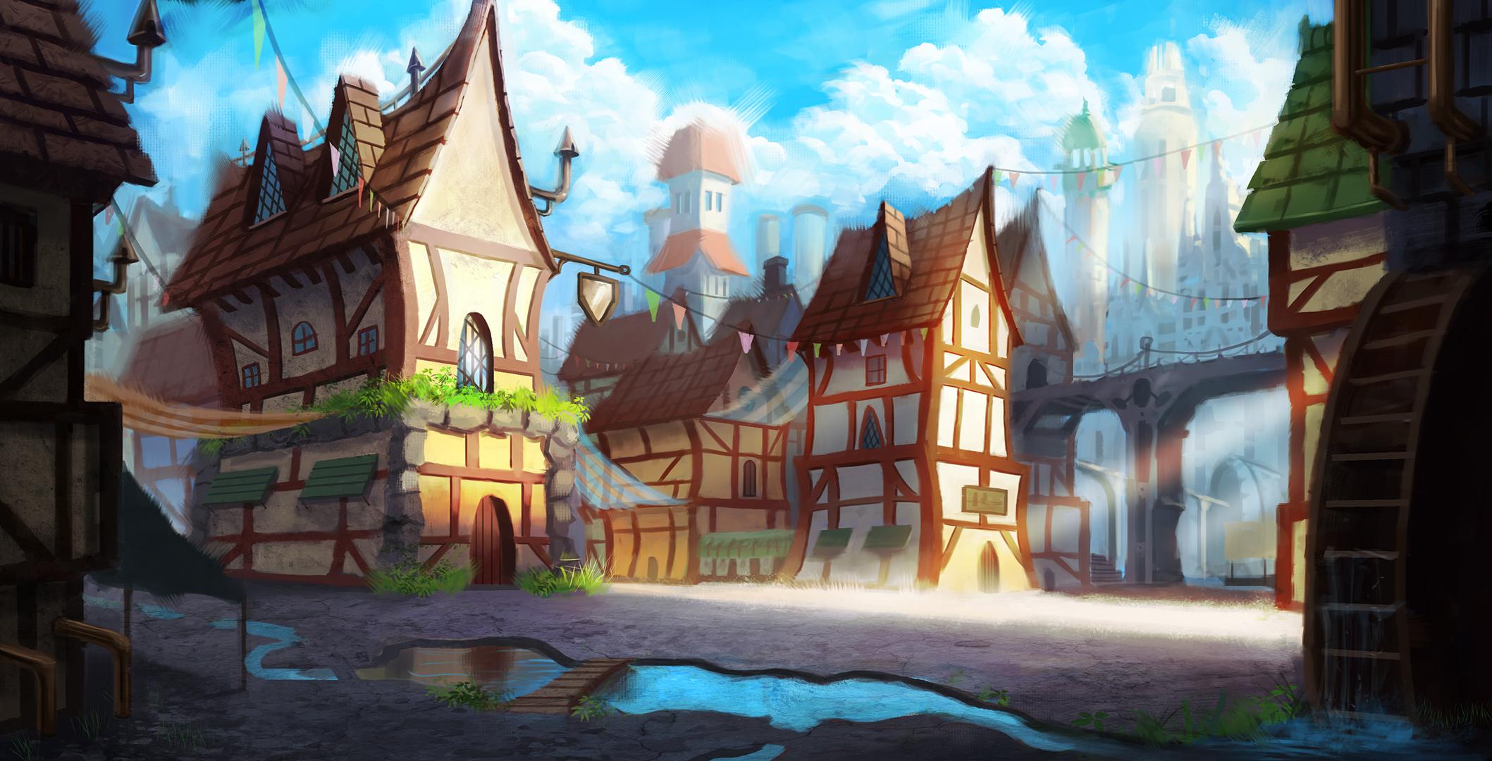 village_by_tommyscottart-d4aqahs.jpg