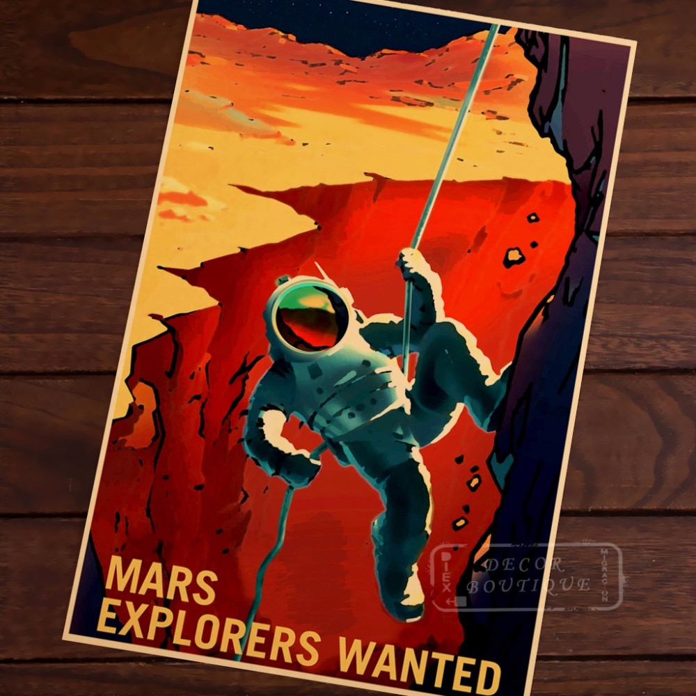 MARS-EXPLORADORES-QUERIA-Universo-Comics-propaganda-Do-Vintage-Retro-Decorativo-Adesivos-Cartazes-Bar-Decora-o-Da.jpg