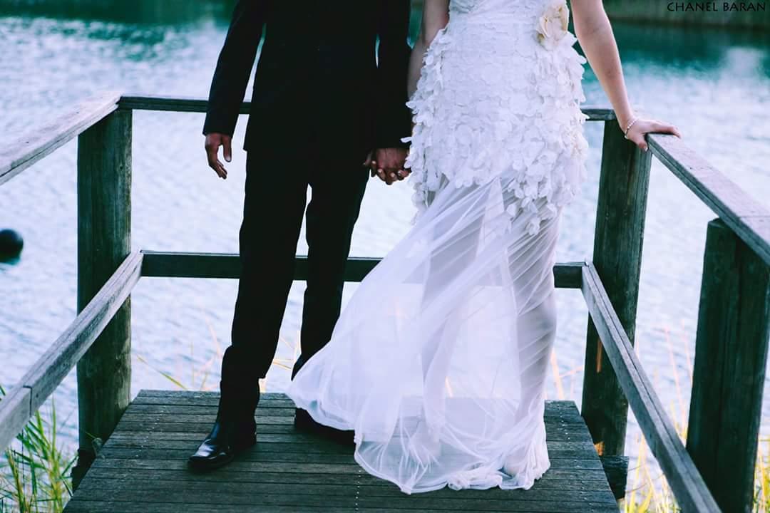 Barossa Valley wedding SA