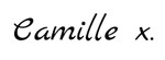 Celebrant Camille