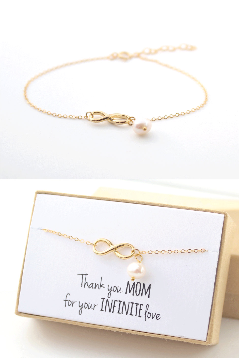 Thoughtful gifts to thank your loved ones - Ceremonies by Camille