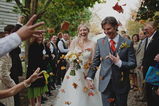 Photo by The Natural Wedding Company