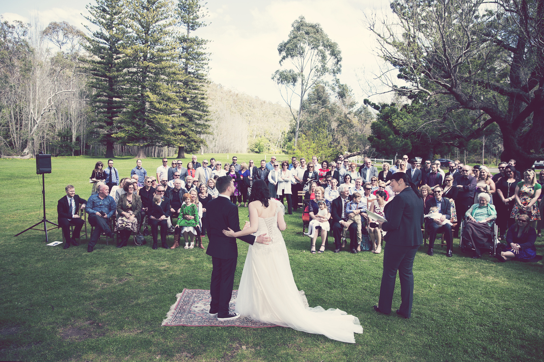 Camille Abbott Marriage Celebrant