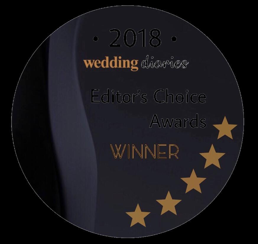 Wedding Diaries Winner Celebrant