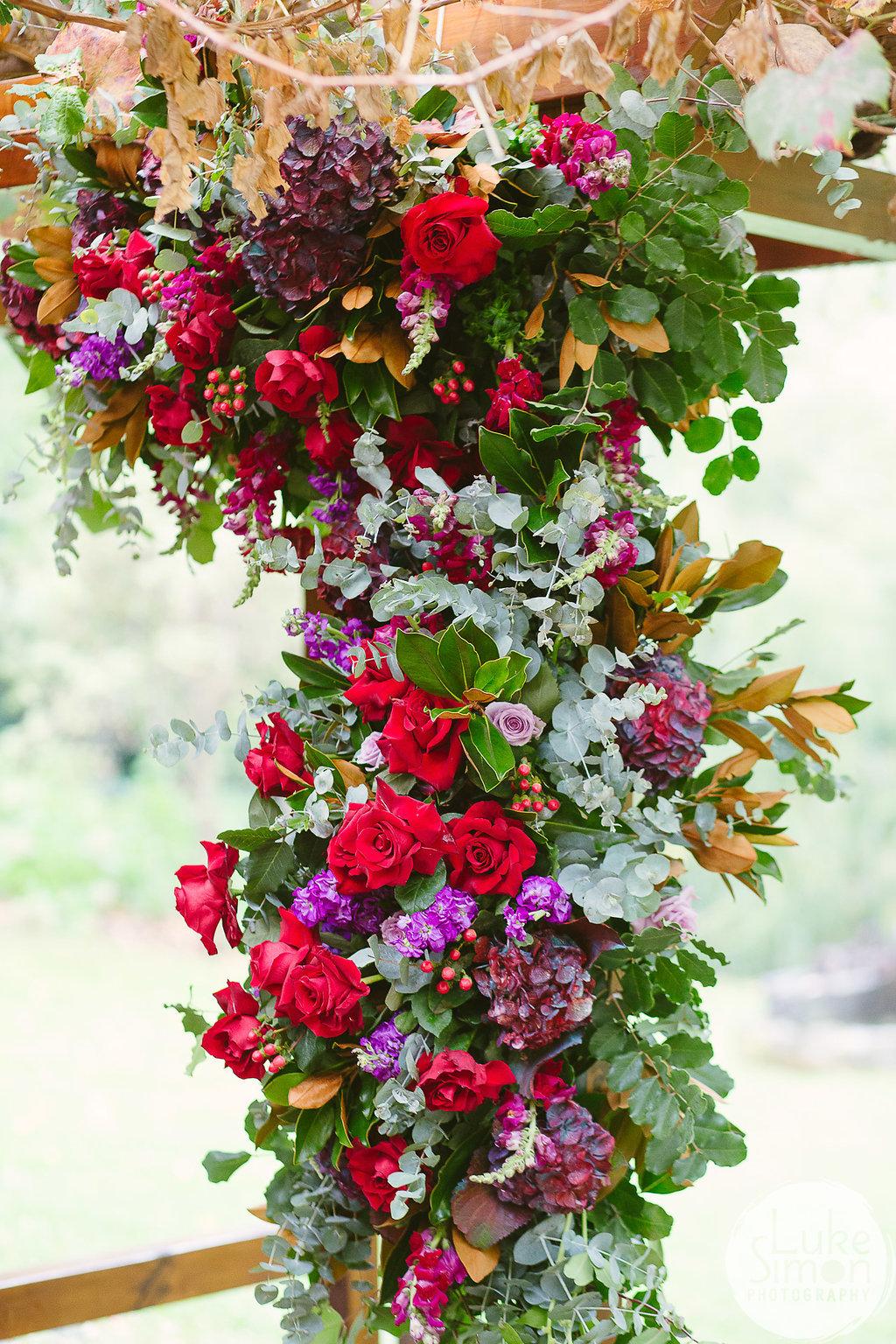 Adelaide wedding flowers