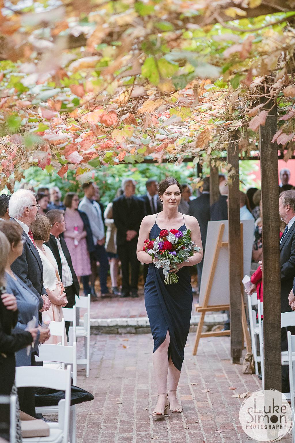 Adelaide wedding ceremony 2