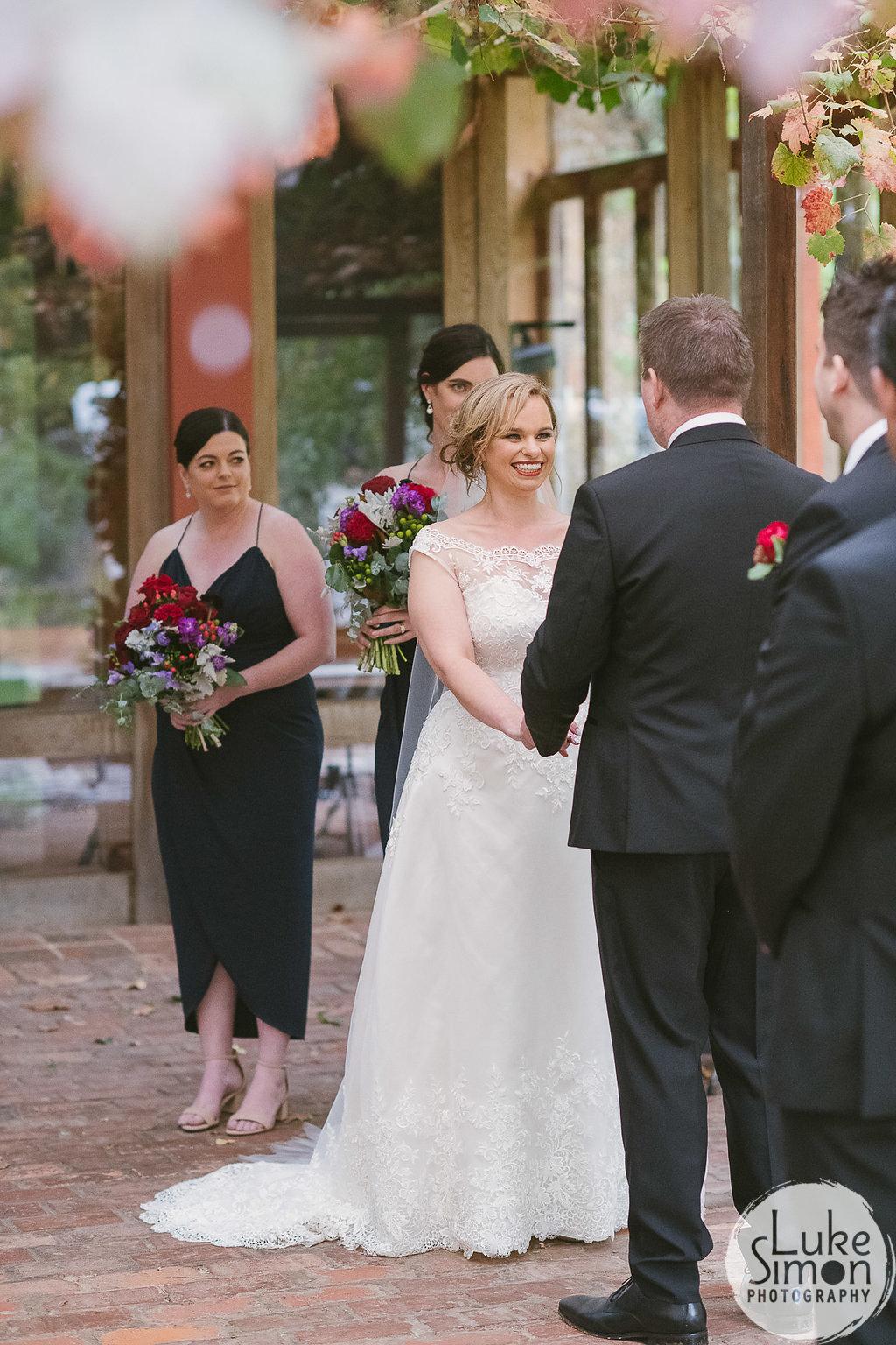 Adelaide celebrant wedding ceremony