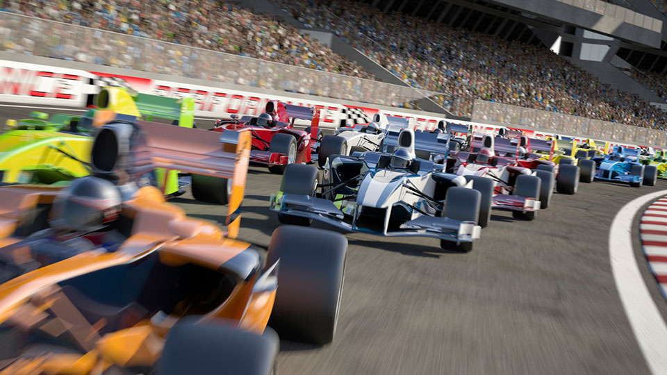 Five of our favourite F1 race tracks around the world