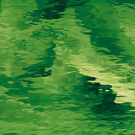 121W Light Green Waterglass