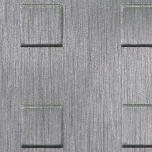 MET-1100 SQ Aluminum Squares