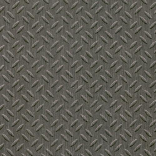 MET-1101 DP Stainless Diamond Plate
