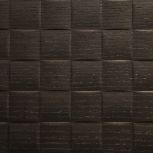 Motion 1 inch weave ash black