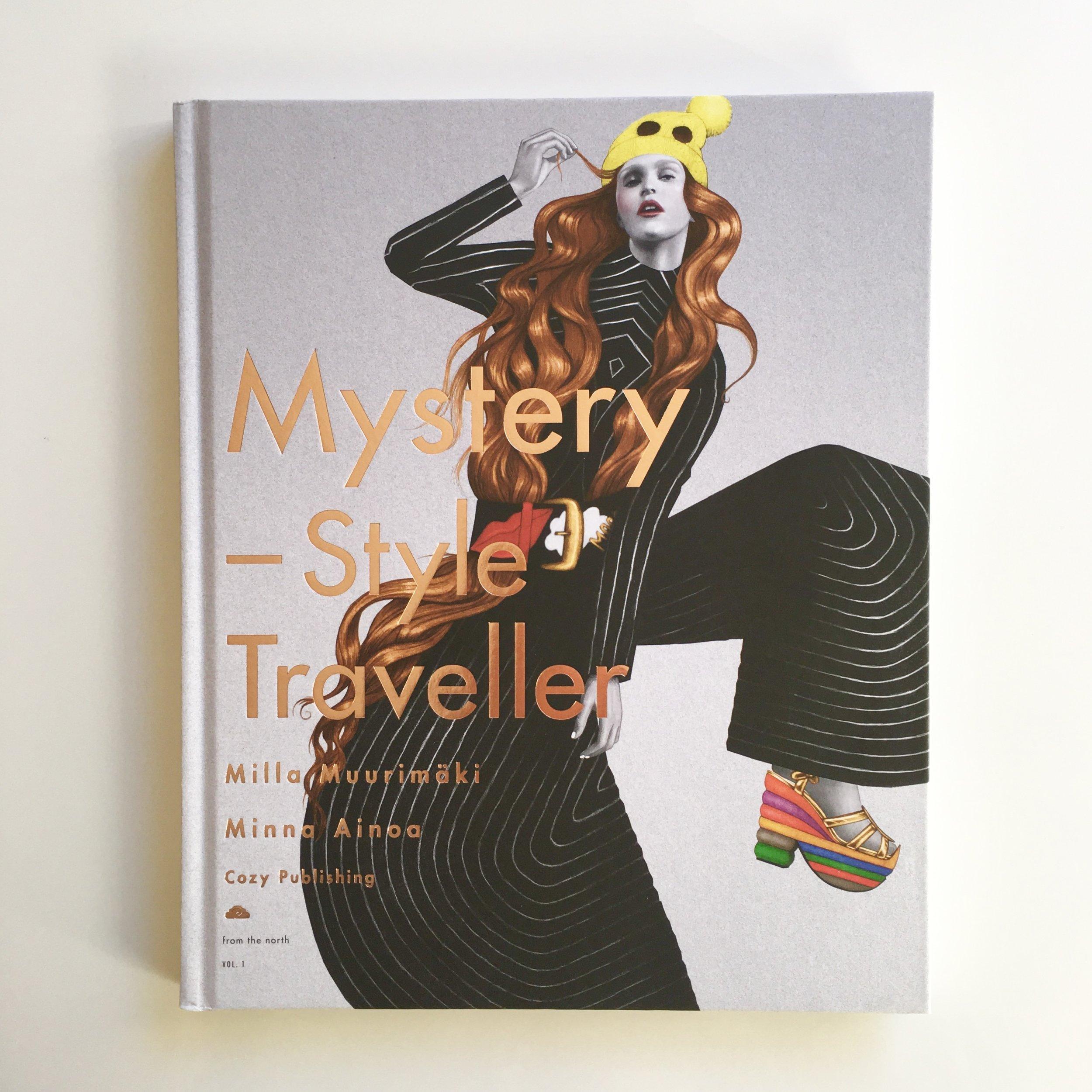 Mystery - Style traveller