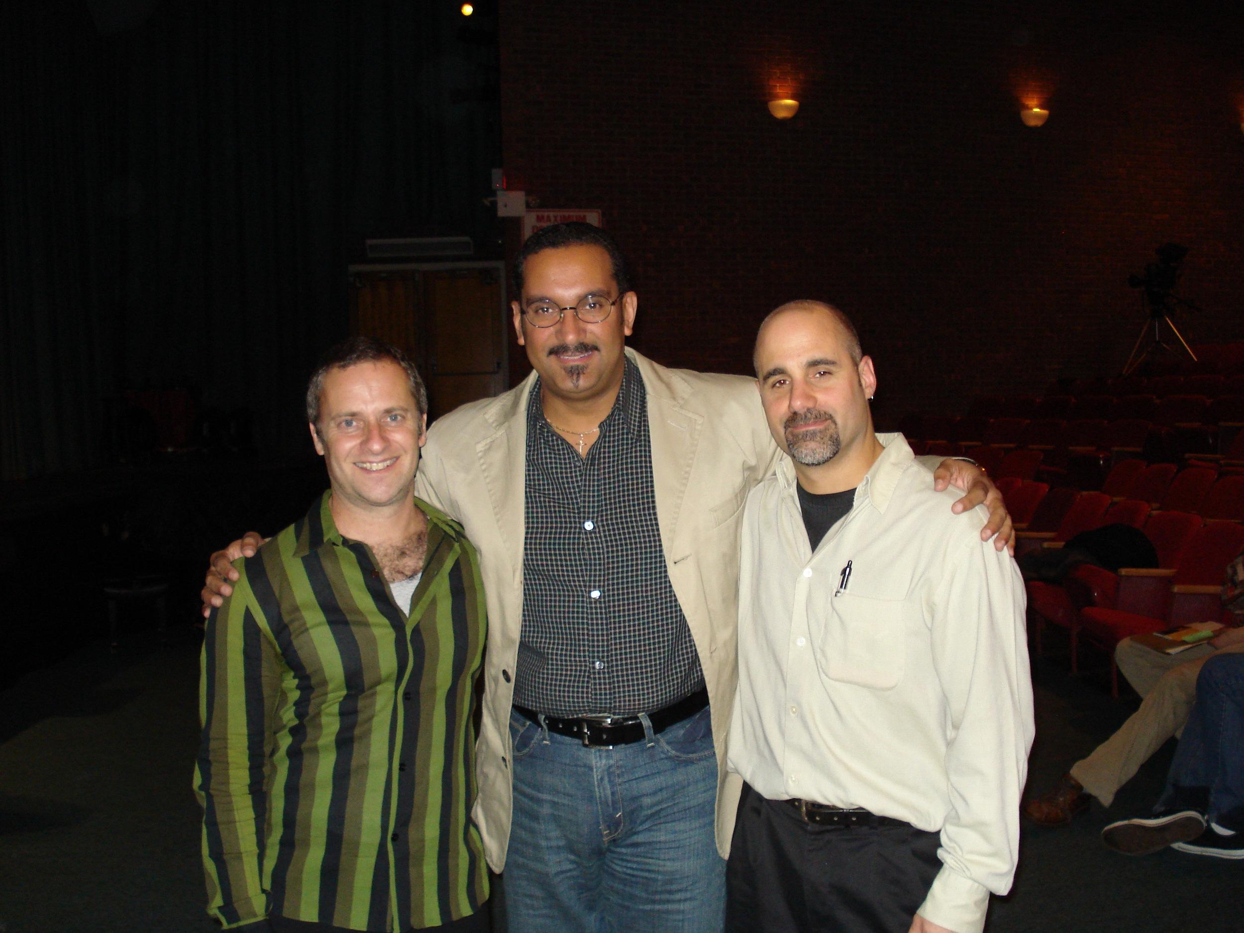 Tony Romano & Michel Gentile