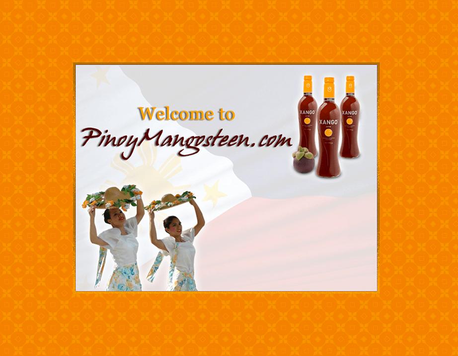 Pinoy Mangosteen