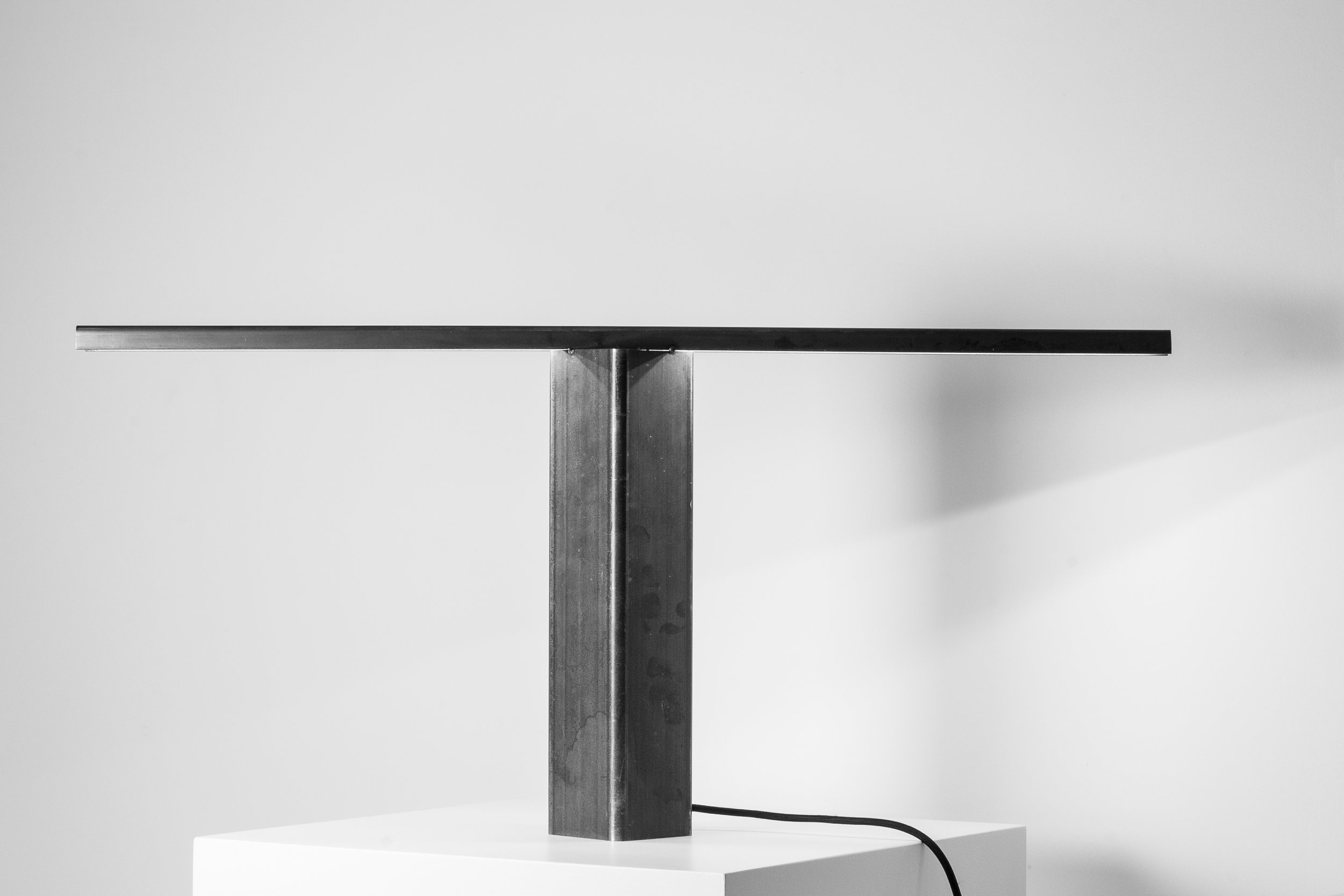 Profile Lamp 03