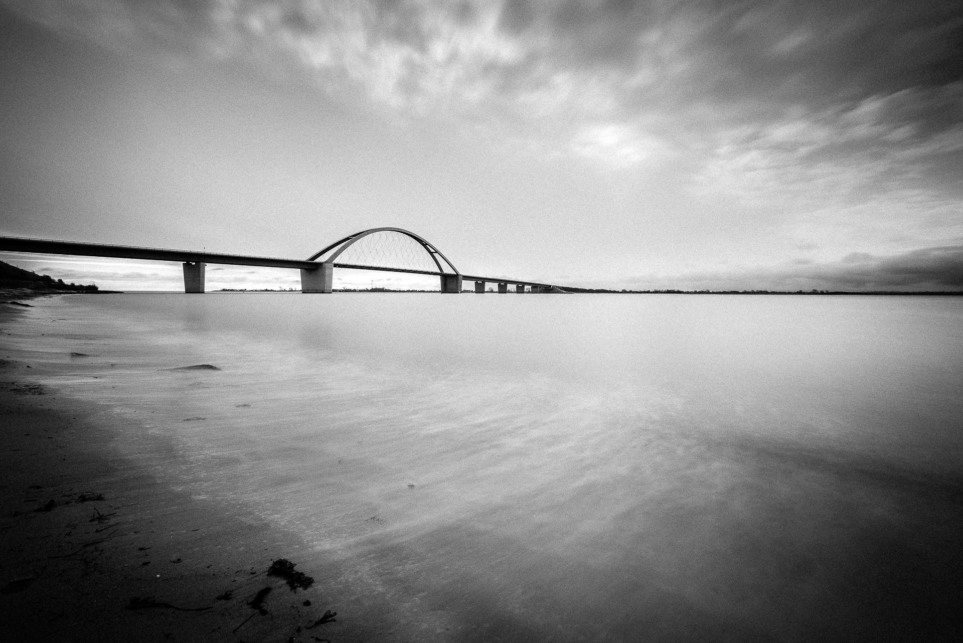 Bridge, Fehmarn
