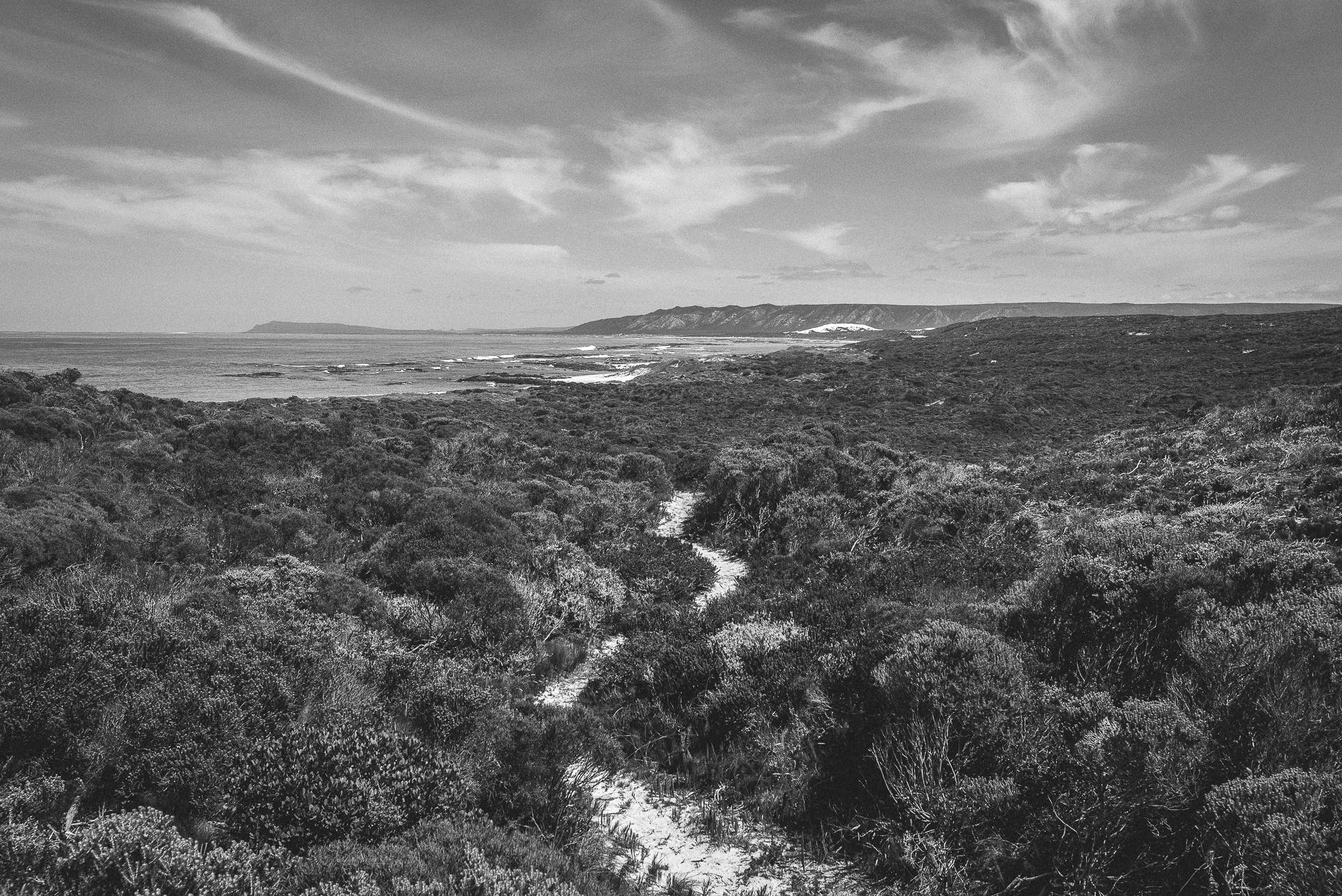 Agulhas National Park, South Africa