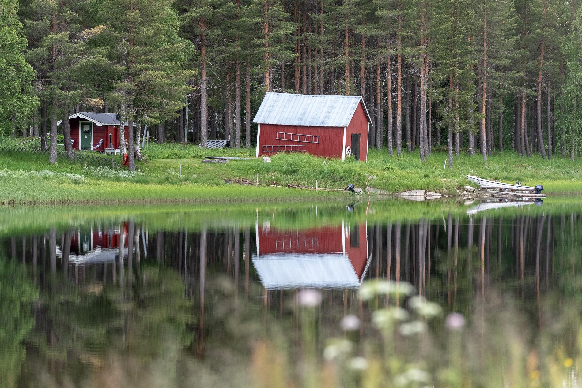Sorsele, Sweden