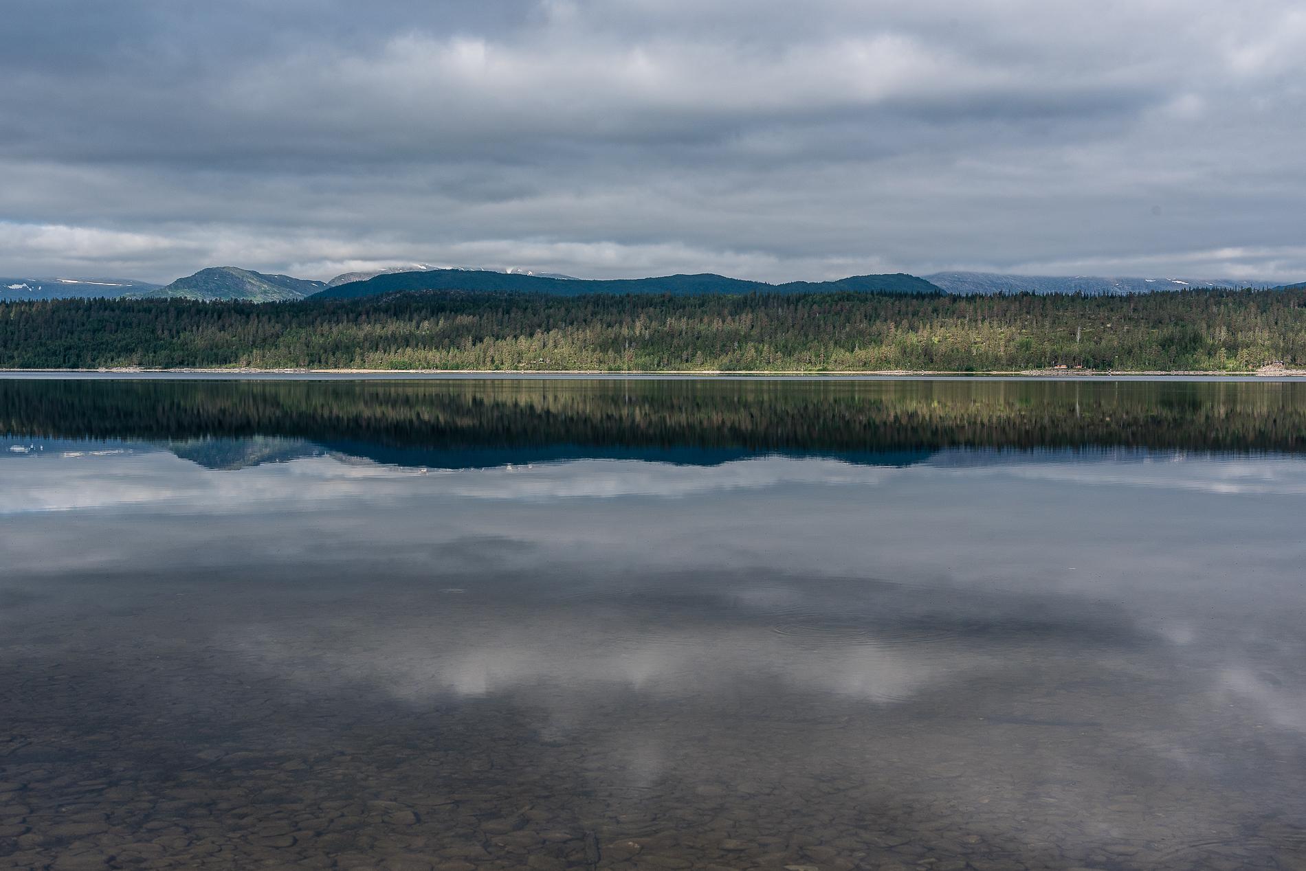 Mirrors, Norway