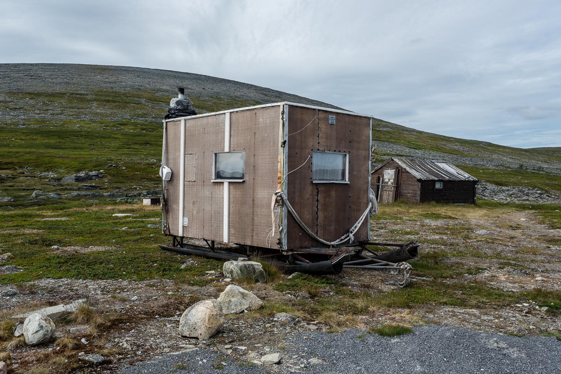 Northern Cape Region, Norway
