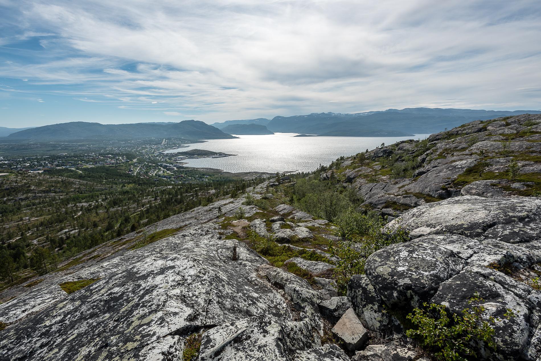 Komsa, Alta, Norway