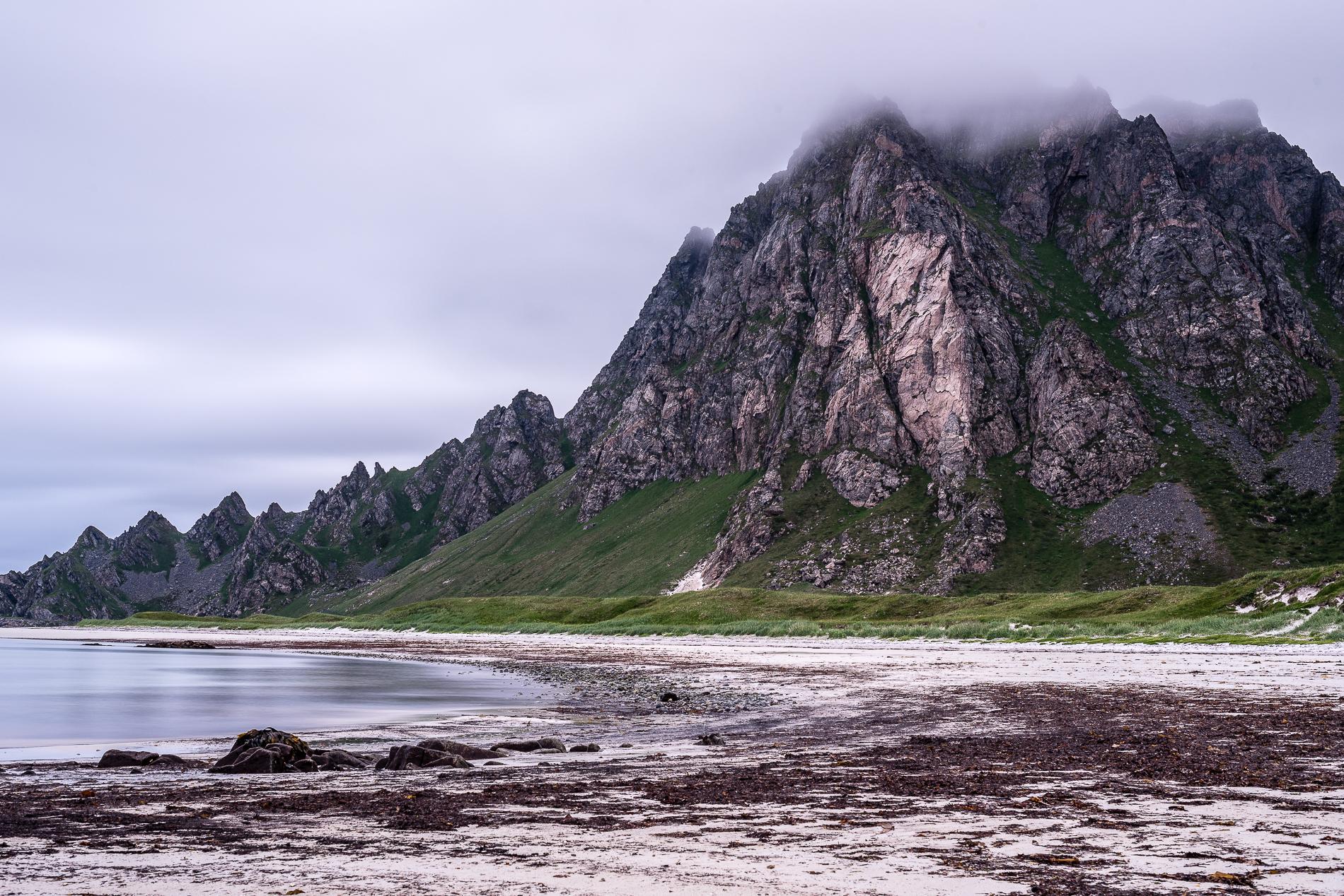 Bleik, Norway