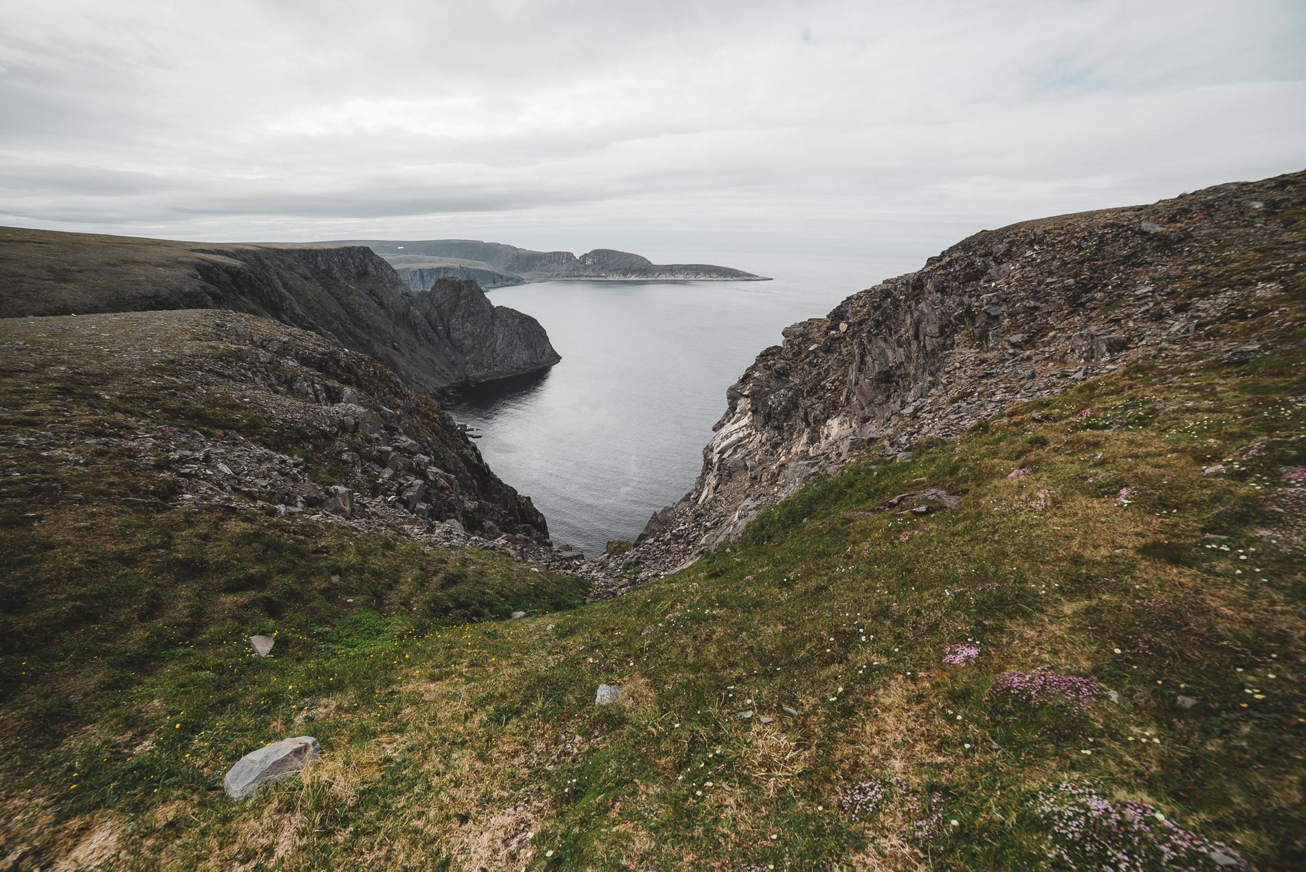 Northen Cape, Norway