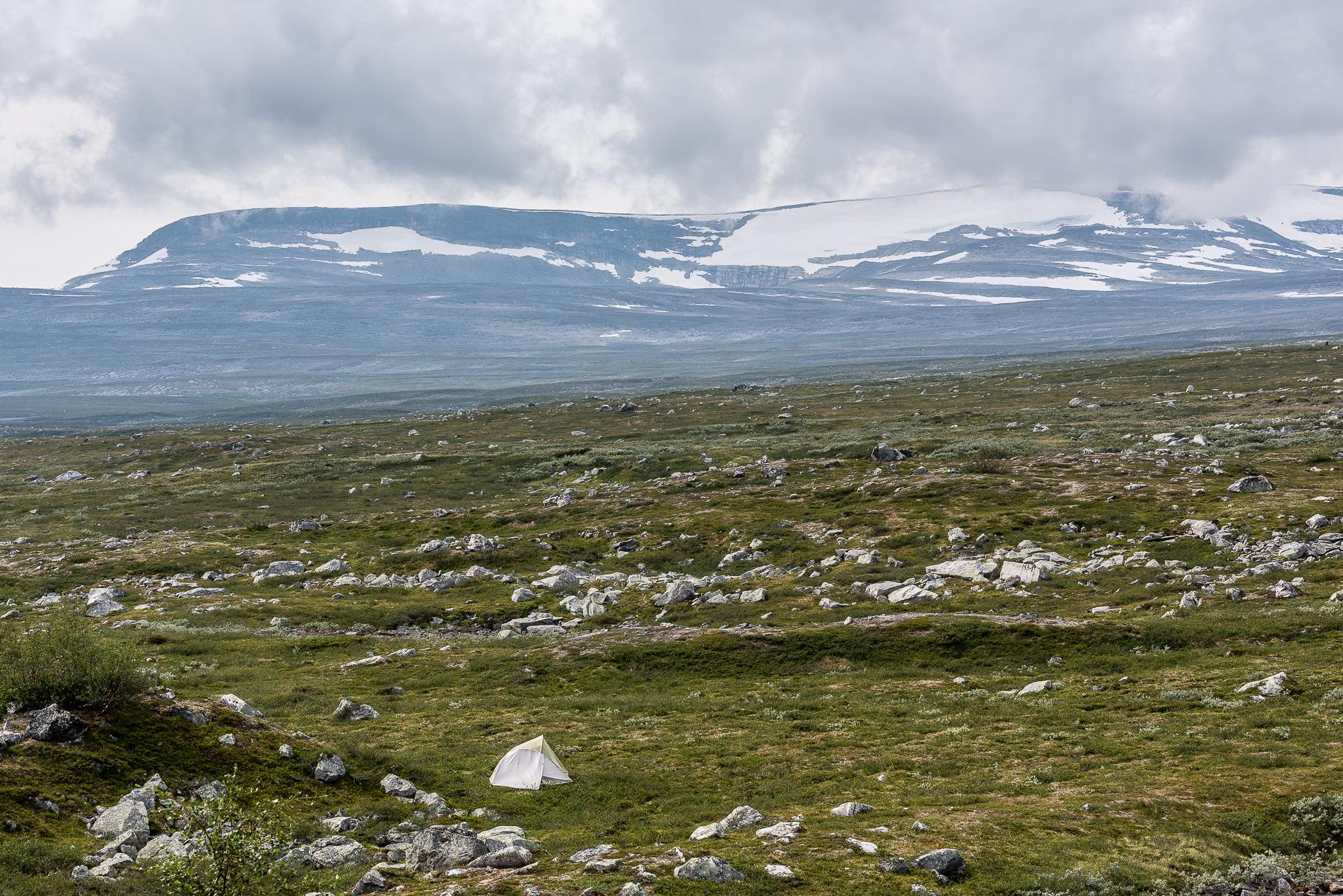 Polar Circle, Norway